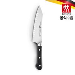 [즈윌링] 프로 산토쿠 w/ HE 18 (HK38418-181)