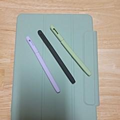 레몬푸들 S펜 케이스 갤탭 갤럭시탭 S7 S7+ 플러스