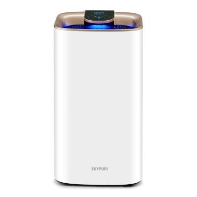 스카이퓨리 21평형 저소음 공기청정기 TKJ-520+Dust필터_(1486953)