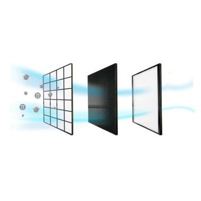 스카이퓨리 21평형 저소음 공기청정기 TKJ-520전용 3중_(1486951)