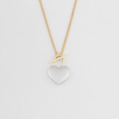 TOGGLE LOVE_silver