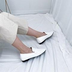 여자 20대 30대 깔끔한 심플 캐주얼화 정장 구두
