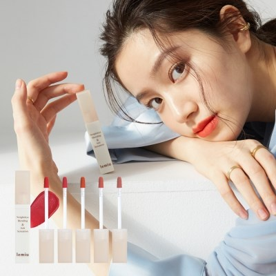 블렌드 더 무드 틴트 4.5g 5종 택1