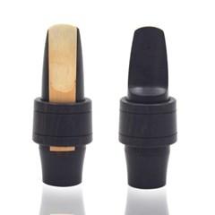 흑단 마우스피스 세트 알토 색소폰 하이베플 섹소폰_(1913423)