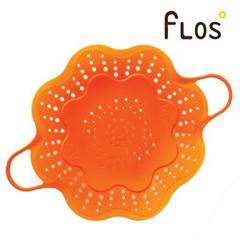 플로스 K0886HK 실리콘 냄비용 찜기 24cm_(1455541)