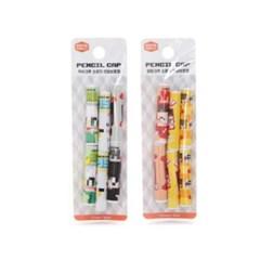 [브로스코] 양띵 악어 소중한 연필 보호캡