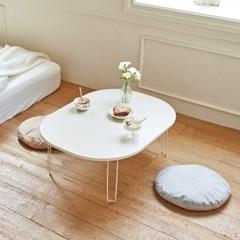 모노라운드 접이식테이블