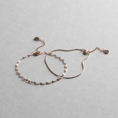 ARs02800_Snake &  Bracelet Set
