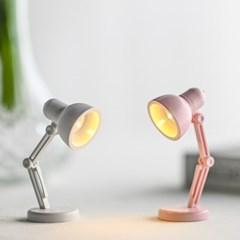 LED 미니 스머프 무드등