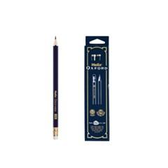 헬릭스 P35010 옥스포드 지우개 연필 학용품 문구