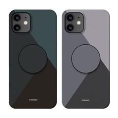 아이폰7플러스 심플 컬러 스마트톡 하드 케이스 KP021_(3764918)