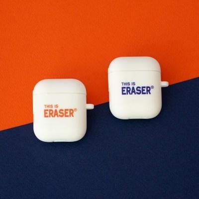 [크롭크롭] Eraser 에어팟 케이스