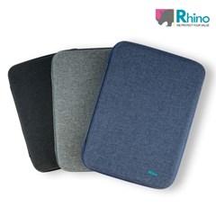 (B급 세일) 라이노 EVA 태블릿 하드 케이스 / 아이패드 파우치