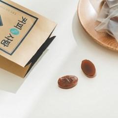 [코코넛]강릉커피사탕,수제사탕