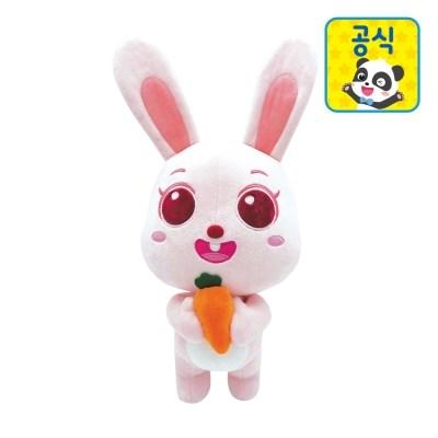 베이비버스 모모 토끼 인형
