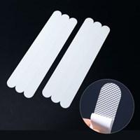 욕실 미끄럼방지 스티커(2cmx20cm-6개)-논슬립 테이프