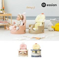 에시앙 아기의자 P-Edition+프렌즈2종(베개+라이너)_(1003300)