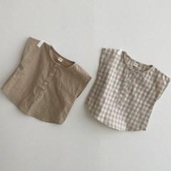 타) 베통 유아동 셔츠