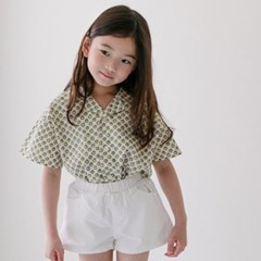 라) 봉봉 아동 남방