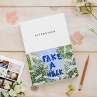 10x10 히치하이커 vol.87 「산책」