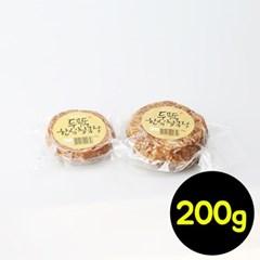 영월 두무동 한식 청국장 200g