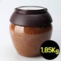영월 두무동 한식 된장 1.85kg