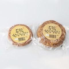 영월 두무동 한식 청국장 400g