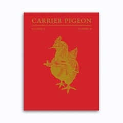 CARRIER PIGEON no.6
