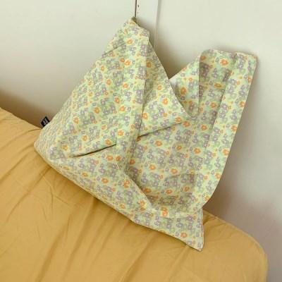 flower bed bag