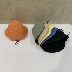 스트랩 기본 심플 챙넓은 데일리 패션 볼캡 야구모자