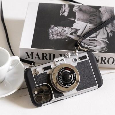에밀리 파리에 가다 카메라 폰케이스 11 12 시리즈 ac-9