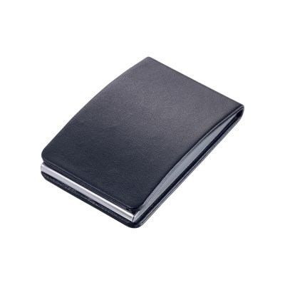 [TROIKA] MIDNIGHT STYLE 데이터세이프 카드 케이스 블랙 (CDC99/LE)
