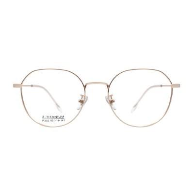 EA-01 GOLD 베타티타늄 안경