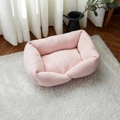 [모던하우스] 펫본 루이스 퍼피방석 S 핑크