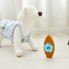 [모던하우스] 펫본 라텍스 와이키키보드 장난감
