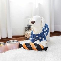 [모던하우스] 펫본 할로윈 캔디 냠냠 삑삑이 장난감
