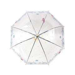키티 58 별빛아래 POE 우산
