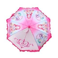 쥬쥬 쥬쥬와친구들 53 장우산