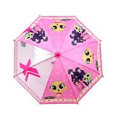 신비아파트 엑스금비 53 장우산