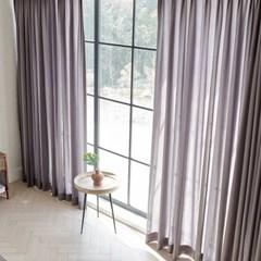 이너스 쉘위 나비주름 맞춤 쉬폰커튼 5색상 가로500cm x 세로251~270