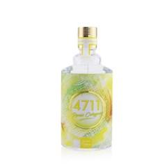 4711 리믹스 코롱 레몬 오 드 코롱 스프레이100ml/3.4oz