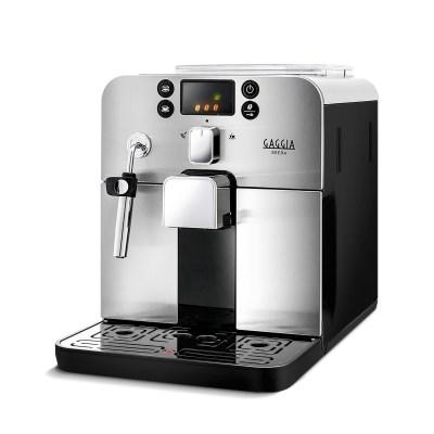 가찌아 브레라 블랙 전자동 커피머신