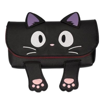 [마녀배달부 키키] 고양이시리즈(마녀_지지안경케이스)