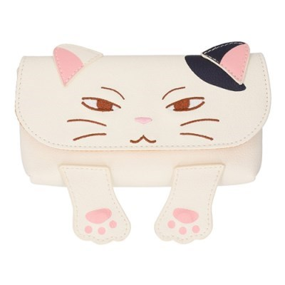 [귀를 기울이면] 고양이시리즈(귀를_문안경케이스)