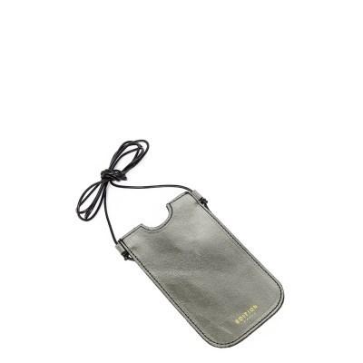 [리쥬네브] 휴대폰가방 투톤 휴대폰케이스 LE1153