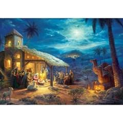1000피스 직소퍼즐 - 예수의 탄생