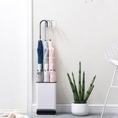 2단 우산꽂이 정리대 현관 가정용 인테리어 우산