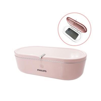 [필립스] 필립스 UVC 개인용 미니 살균기 핑크 UVC-2902
