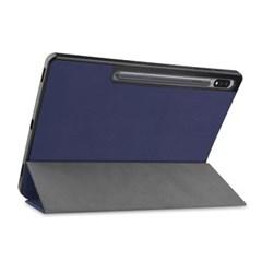 하푼 갤럭시 탭 S7 11 T870 펜슬롯 태블릿 케이스