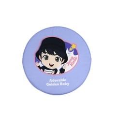 BTS타이니탄 메모리폼방석 정국C83760